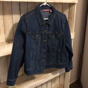 Jean jacket -